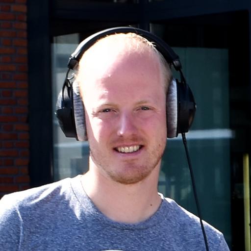 Damien De Leeuw