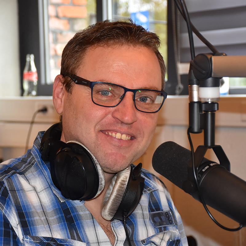 Geert Otte