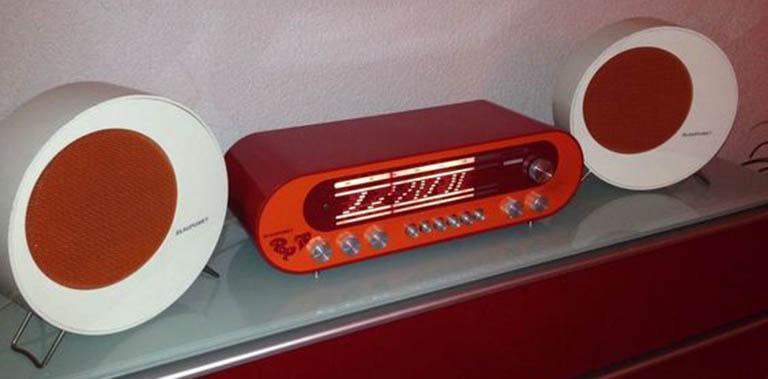 Pop Radio
