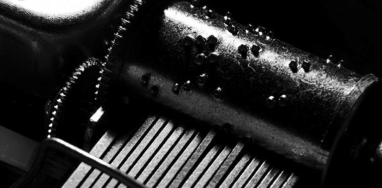 De Muziekdoos